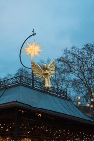 kerstmarkt keulen engelen markt