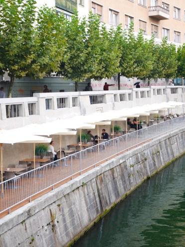 ljubljana terrassen