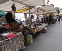 markt le marais parijs 4e arrondissement