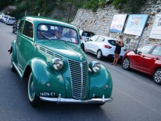 oldtimer sicilie oostkust