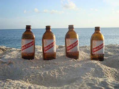 red stripe bier jamaica