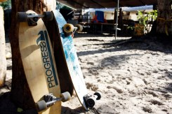 skateboard progress surfcamp