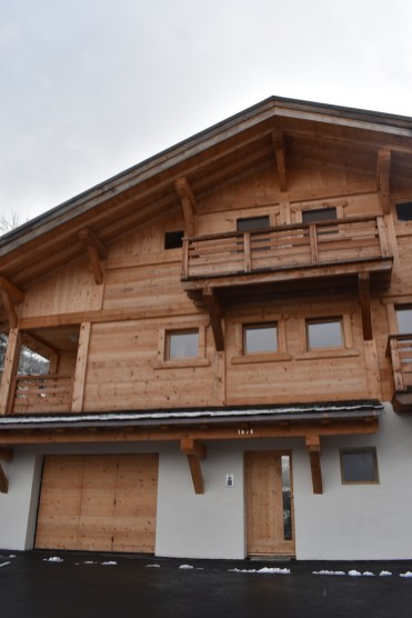 skigebied saint gervais airbnb