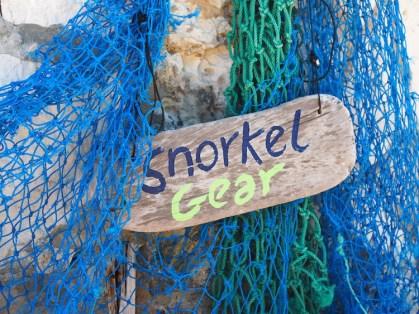 Snorkel Exumas Bahamas
