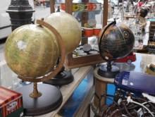 vintage markt le marais