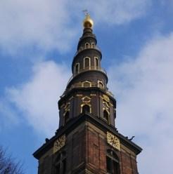 Vor Frelsers Kirke kopenhagen