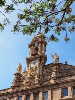 Wat te doen in Valencia kerk spanje