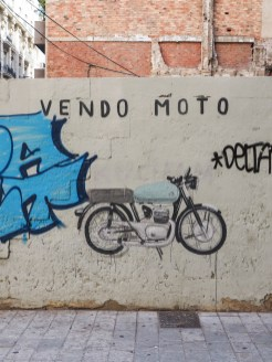 Wat te doen in Valencia streetart