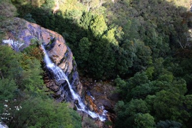 waterval blue mountains sydney