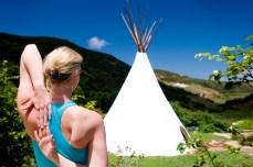 yoga vakantie portugal tipi