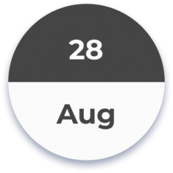28 August
