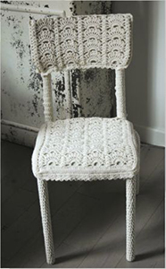 Aurelie Mathigot chair