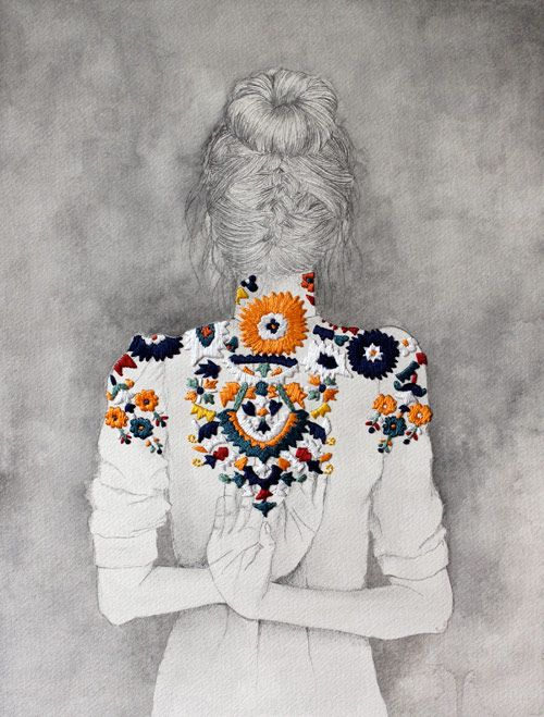 embroidered photo 10