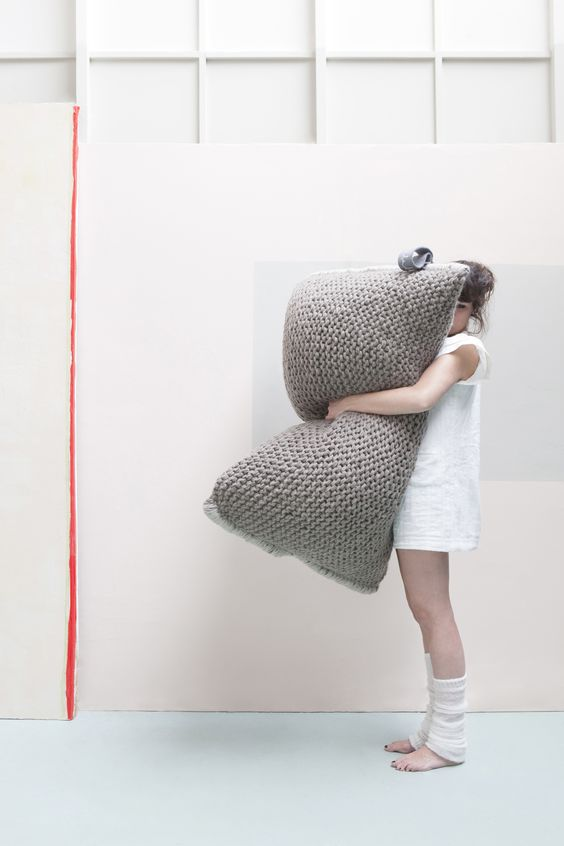zilalila-bean bag hug