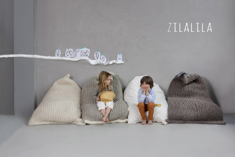 Zilalila | Deco Friday