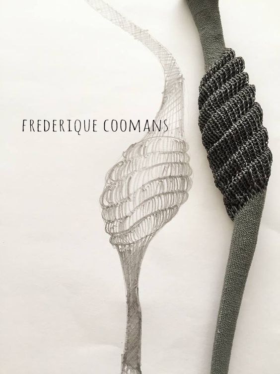 Sunday Visual Diary #16: Frederique Coomans