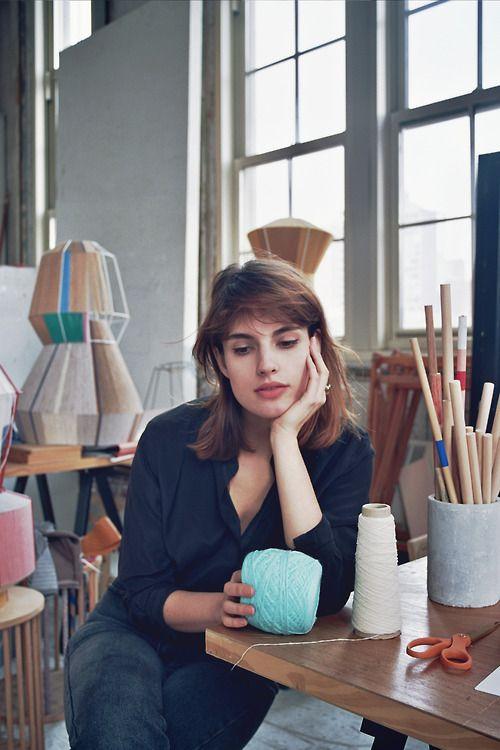 Ana Kras portrait