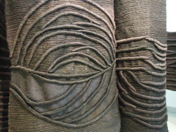 Jagoda Buic sculpture detail