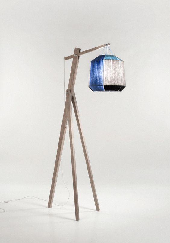 Ana Kras standing lamp