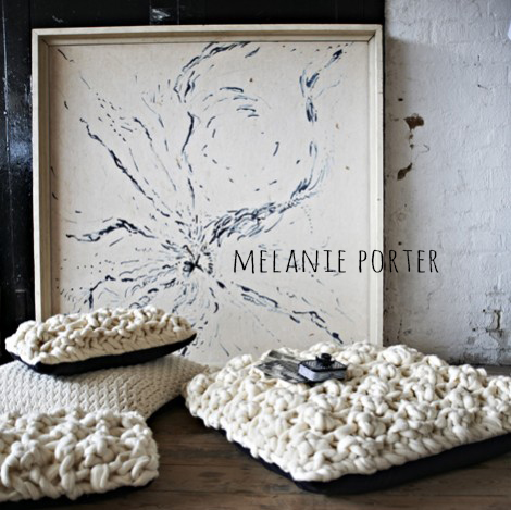 Melanie Porter | Deco Friday