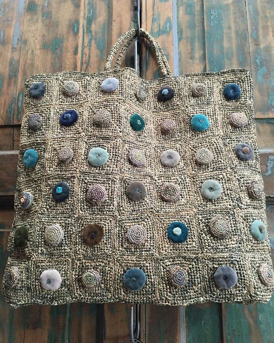 Sophie Digard bag
