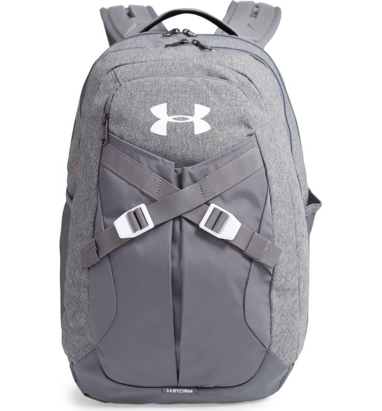 9103b17a6b5 Nordstrom  HALF OFF Under Armour Recruit Backpacks + Free Shipping ...