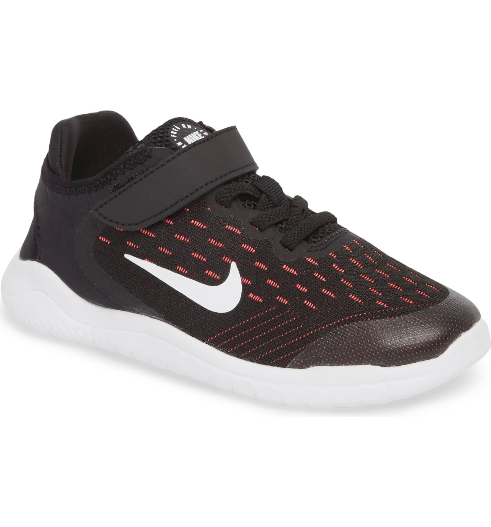 debcab8990e70 Nordstrom  Kids  Nike Free RN Running Shoes – only  26 (reg  65) Shipped!