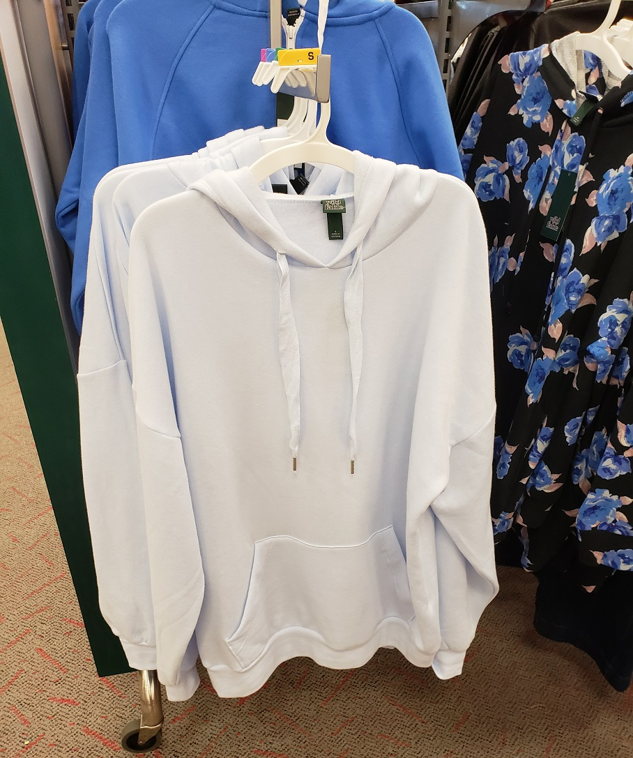 6b1c7ac0 Target: Tunic Hoodies – only $22! – Wear It For Less