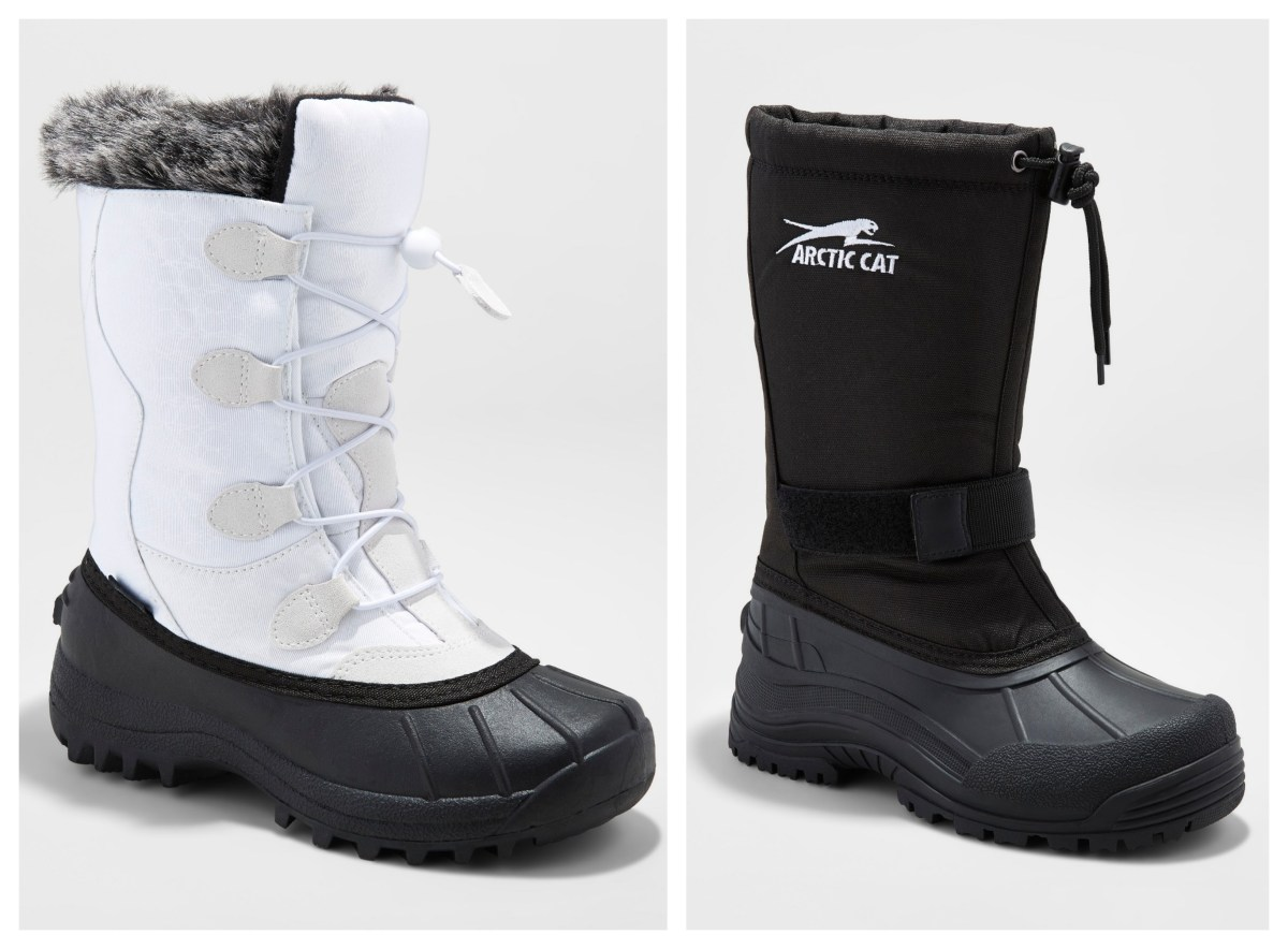 Target Women S Winter Boots Only 29 Reg 65 And 24