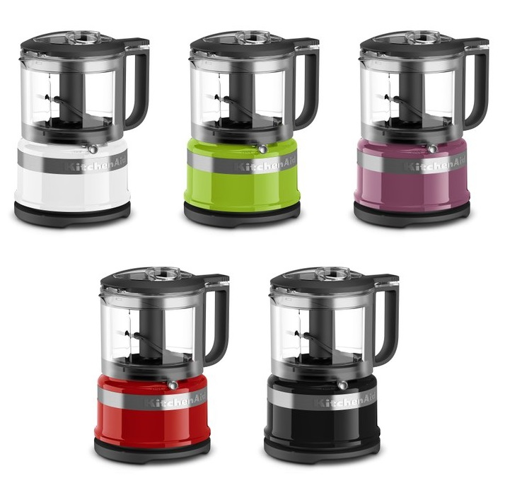Nordstrom Rack Kitchenaid 3 5 Cup Food Choppers Only 30 Reg 70