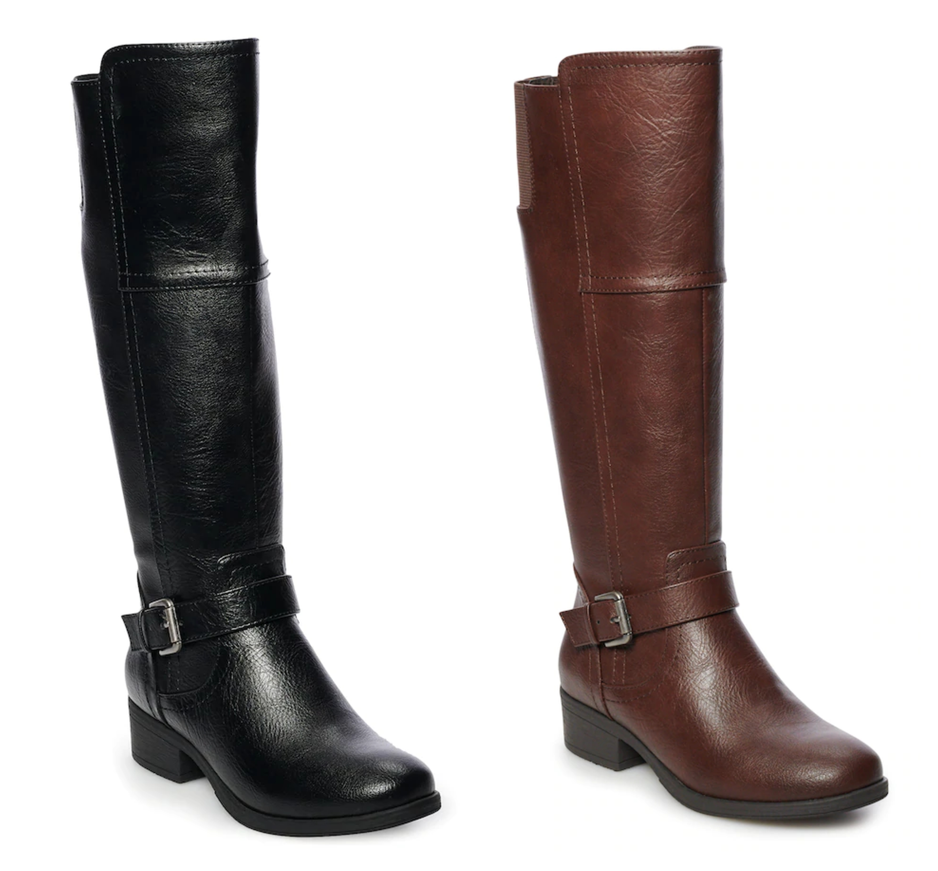 e698ab146a1 Kohl's: Riding Boots – only $38 (reg $80) – Awesome Reviews! – Wear ...