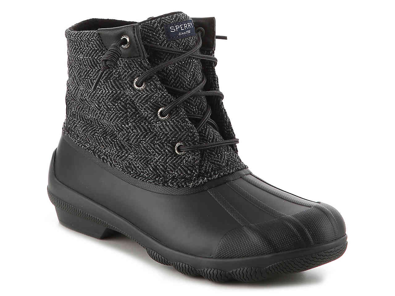 Dsw Sperry Duck Boots Only 80 Reg 120 Shipped