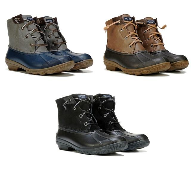 Famous Footwear: Sperry Duck Boots