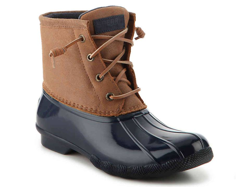 Sperry Top-Sider Sweetwater Duck Boots