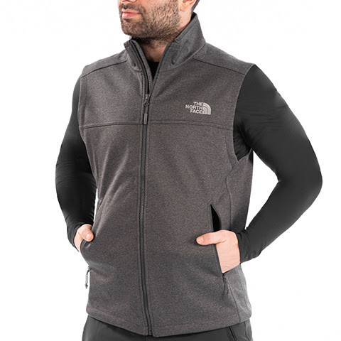 8eb8e4006 Proozy: The North Face Men's Apex Canyonwall Vest – only $42 (reg ...