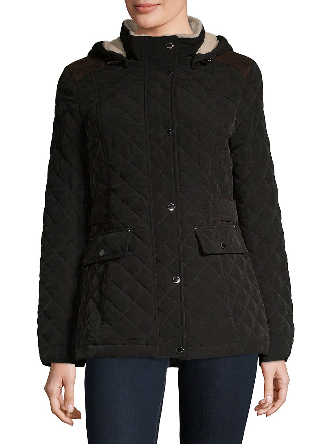03183d129822 Walmart/Lord & Taylor: Laundry by Shelli Segal Jackets – only $58 ...