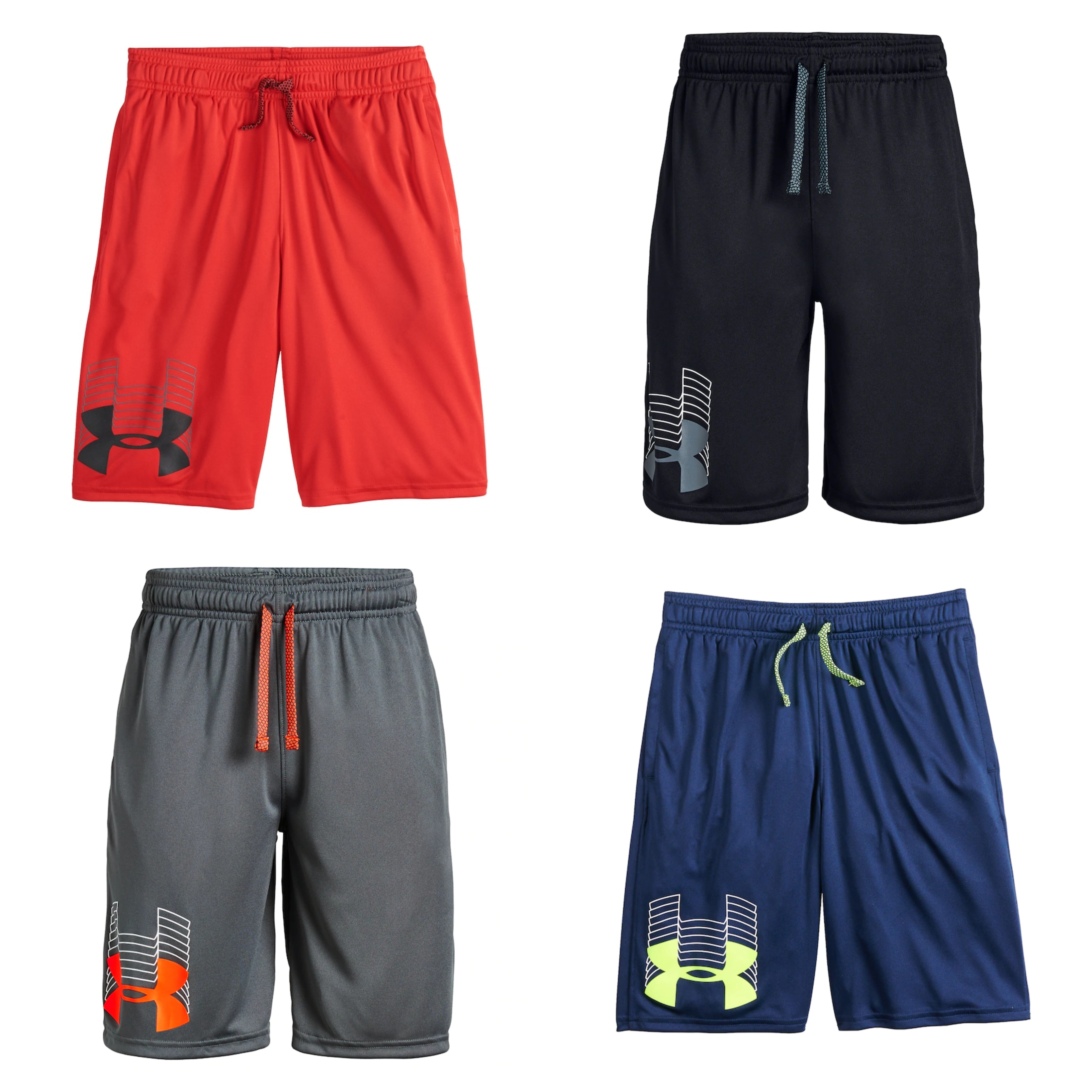 f7fb207da Kohl's: Boys Under Armour Shorts – only $15! – Wear It For Less