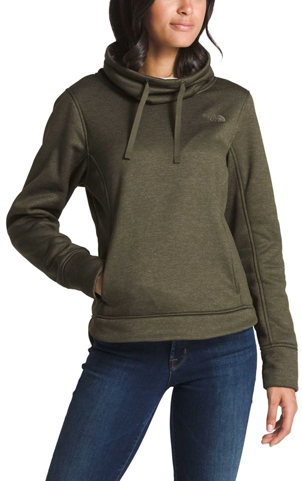 d21f75a32 Dick's Sporting Goods: The North Face Mattea Fleece Pullovers – only ...