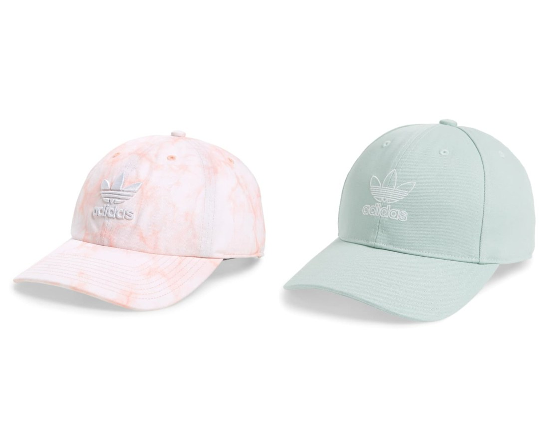 f9e18a4d76ee1 Nordstrom: Women's Adidas Hats – only $13-$14 Shipped!