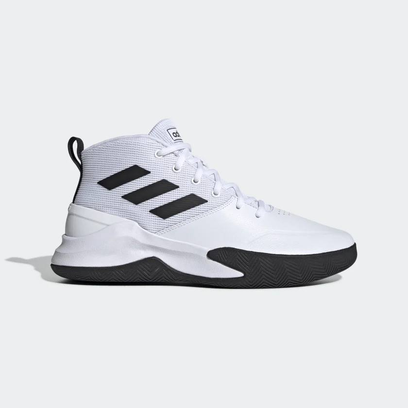 Adidas: Men's Basketball Shoes – only