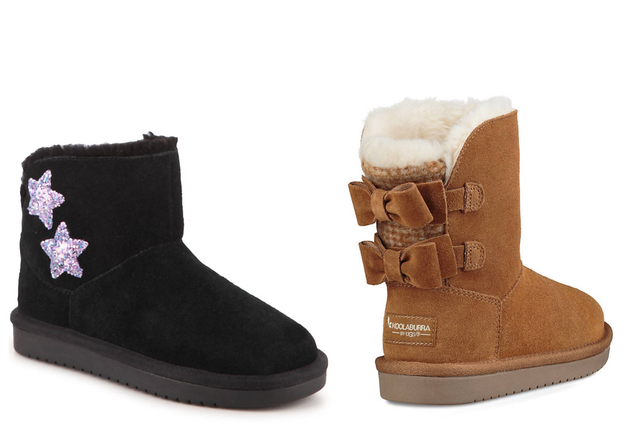 UGG Boots only $25 (reg $60