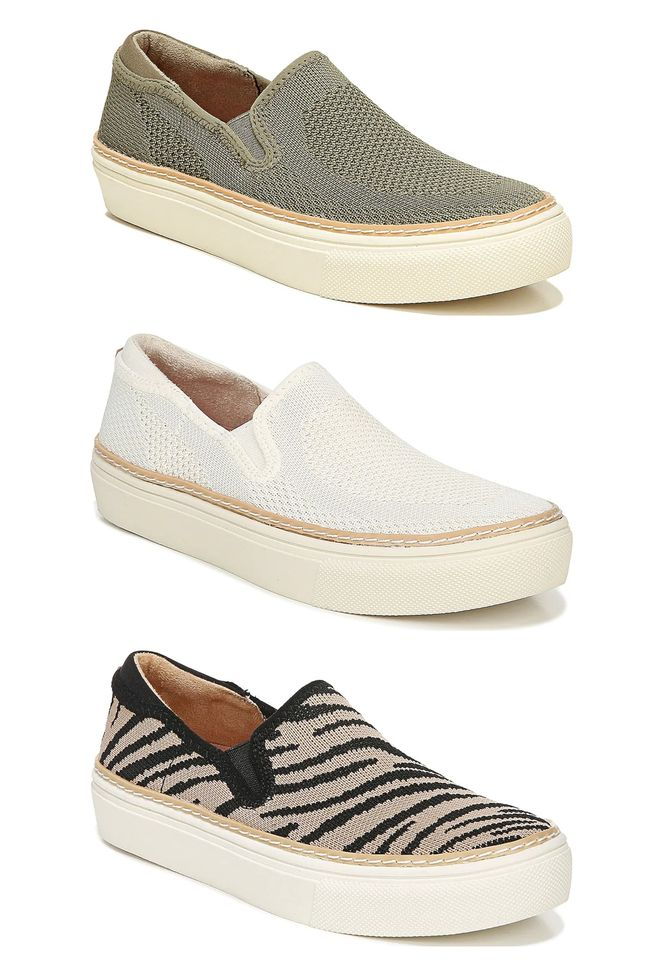 DSW: Dr. Scholl's Sneakers – only $25