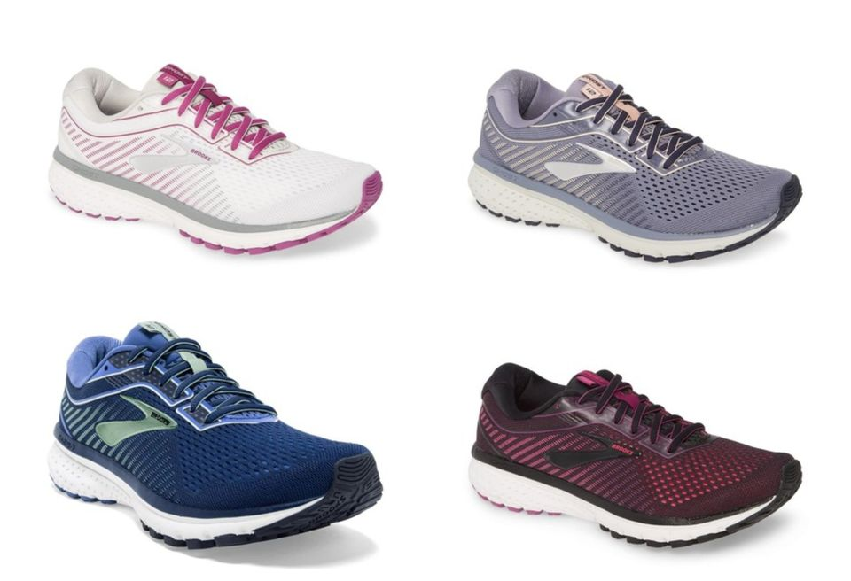 Nordstrom Rack: Brooks Ghost 12 – only