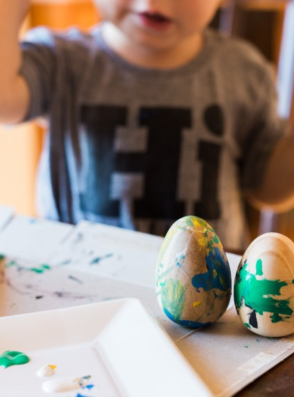 DIY Easter Egg Kit | Product Review