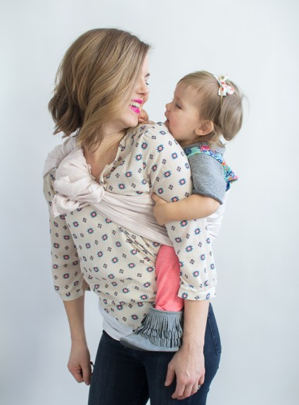 Hope Carried + A GIVEAWAY | Meet the Maker