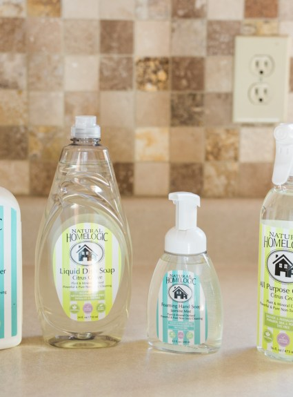 Natural HomeLogic Product Review