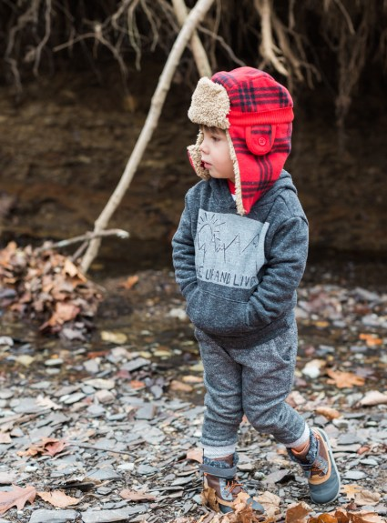 Waterproof Kids Boots See Kai Run Review