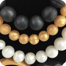 Chewelry Pearls
