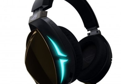 Tutto il colore del suono, nelle Asus Strix Fusion 500