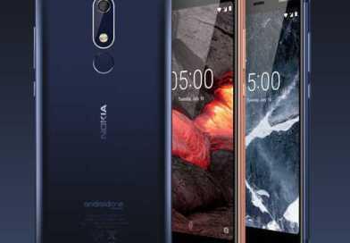 Tre Nokia tutti curve per l'estate, tra colore e fotografia